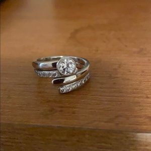 Swarkofski radiance ring